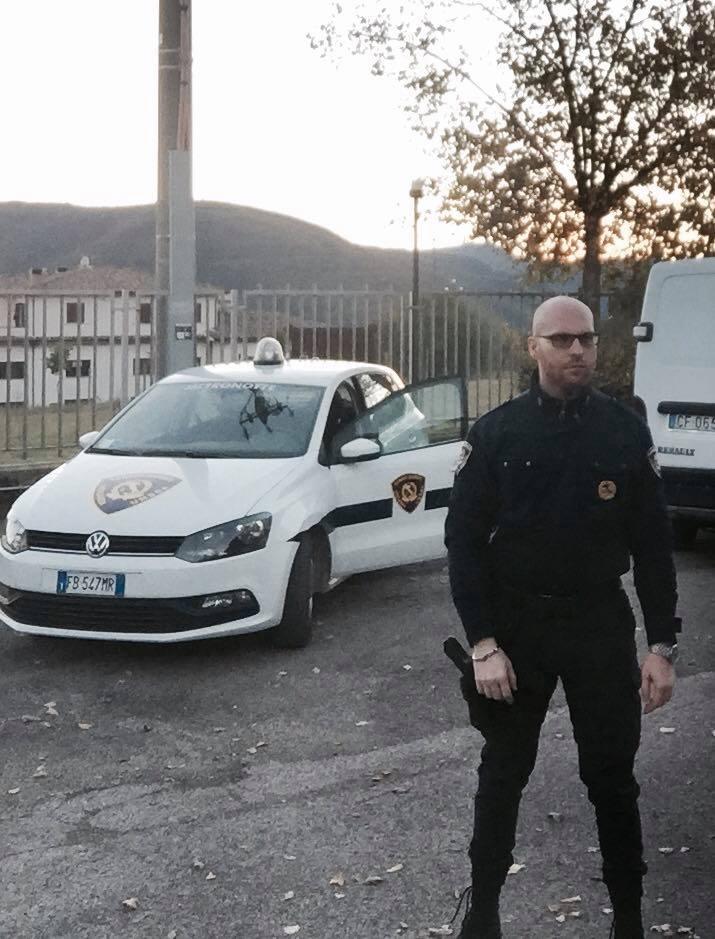 Omicidio nella notte a Perugia, la testimonianza di Lorenzo Brunetti