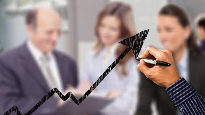 Lavoro, dirigenti umbri over 50, Umbria percentuale più alta,poche le donne