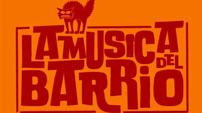 Musica del Barrio in piazza Grimana Perugia organizza Caffè ForteBraccio