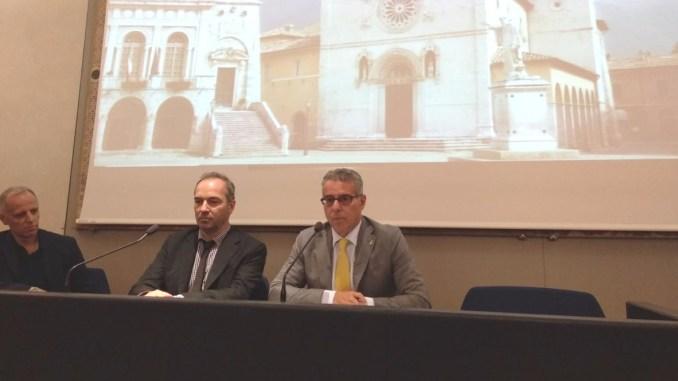 Post terremoto, Norcia e frazioni nuovo look, arriva Fondazione eLand di Lugano