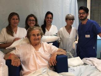 Ortogeriatria al servizio del paziente anziano con frattura di femore
