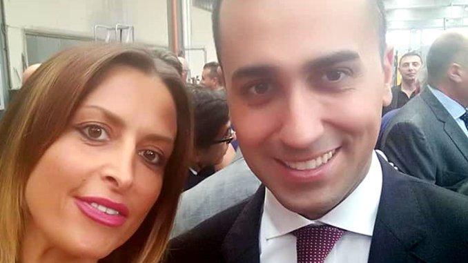 Luigi DI Maio in Umbria, Tagina, Lega plaude il Governo del cambiamento
