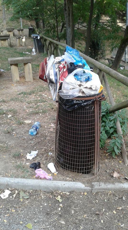 Emergenza rifiutiin Umbria, la Fp Cgil avvia lamobilitazione