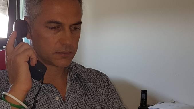 Dimissioni Fiorini, PSI Terni, amministrazione comunale già in agonia