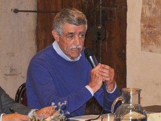 Morto Sandro Laureti fu sindaco di Spoleto dal 1995 al 1999 il cordoglio