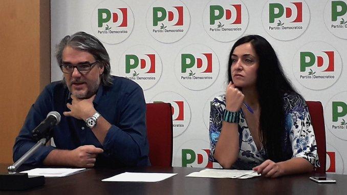 Pd, 75 milioniin opere pubbliche perenne campagna elettorale a Perugia