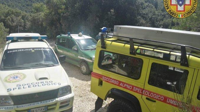Messinese disperso e ritrovavo dal soccorso alpino grazie a sms locator