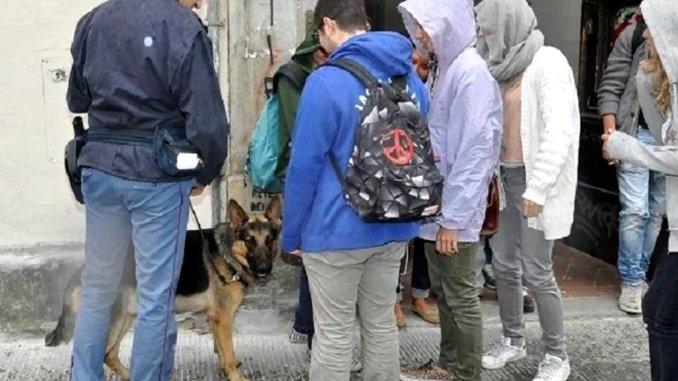 Droga tra studenti Lega si attiva su Terni, incontrato Prefetto De Biagi