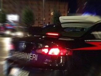 Detenzione di armi e di spaccio, Carabinieri di Castello San Giustino arrestano straniero
