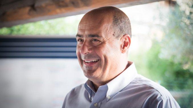 Nicola Zingaretti su dimissioni Catiuscia Marini, mette bene Umbria al primo posto