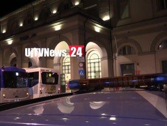 Fontivegge Piazza del Bacio e sicurezza arriva posto fisso di Polizia