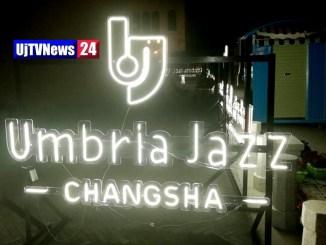 Umbria Jazz in Cina, successo al Music Festival di Changsha