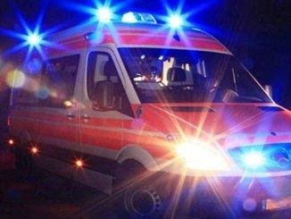 Morto il trentenne operaio di Fabro che si diede fuoco