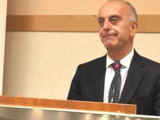 Legge di stabilità, Bocci annuncia mobilitazione a sostegno delle Università