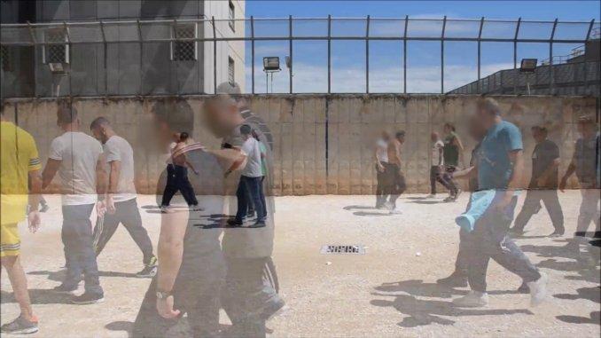 Polizia penitenziaria sventa suicidio carcere Spoleto, medici lo salvano