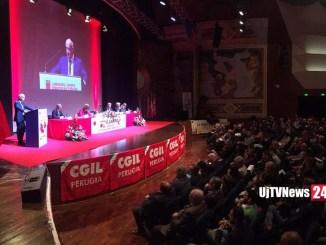Congressi Cgil