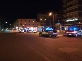 Straordinarie operazioni di controllo, chiusi di due locali notturni a Terni