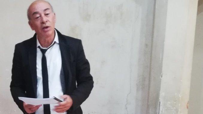 Carmine Camicia, Psi, sindaco Andrea Romizi non tutela gli ammalati