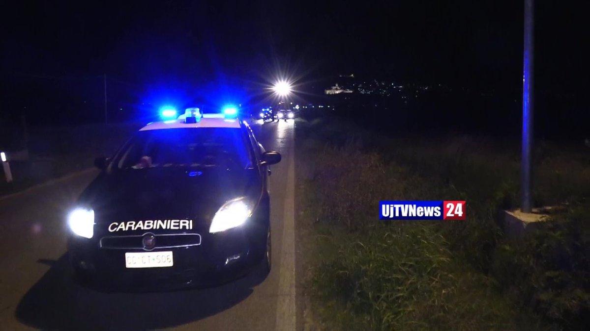 Incidente mortale a Bastia Umbra, investitrice indagata per omicidio stradale