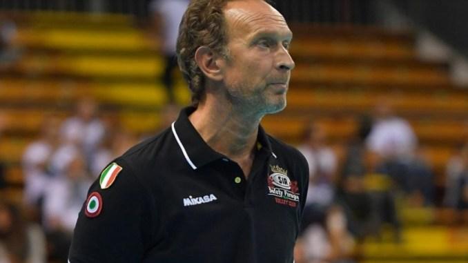 Due i giorni che separano la Sir Safety Conad Perugia dall'esordio stagionale