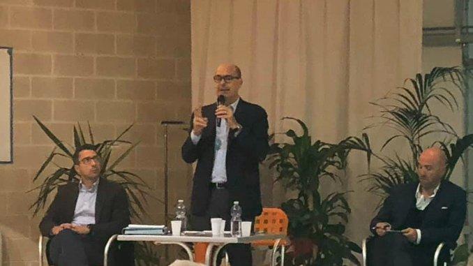 Successo di Piazza Grande Umbria con Nicola Zingaretti [Il video]