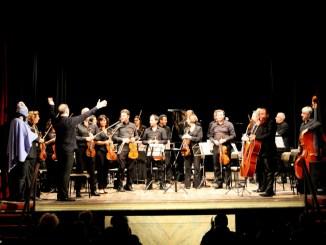 Ameria Festival, di scena le note di Leonard Bernstein