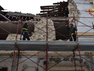 Terremoto, gli emendamenti al decreto Genova sbloccano la ricostruzione