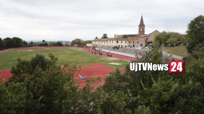 Impianto sportivo Santa Giuliana, investimento a metà