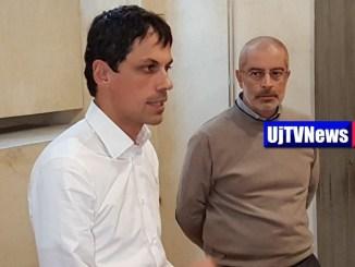 Luoghi Invisibili 2018, grande apertura con il sindaco Andrea Romizi