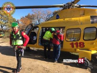 Escursionista di Terni muore dopo caduta sul monte Terminillo