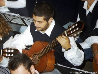 Avvistato a Narni Fabrizio Catalano, scomparso ad Assisi nel 2005