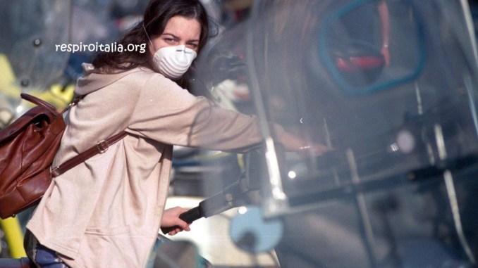 Mozione Vinceno Bianconi e ambiente, migliorare la qualità dell'aria