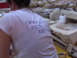 Sisma e opere d'arte, 6500 a Santo Chiodo, Marini, ricostruire in sicurezza