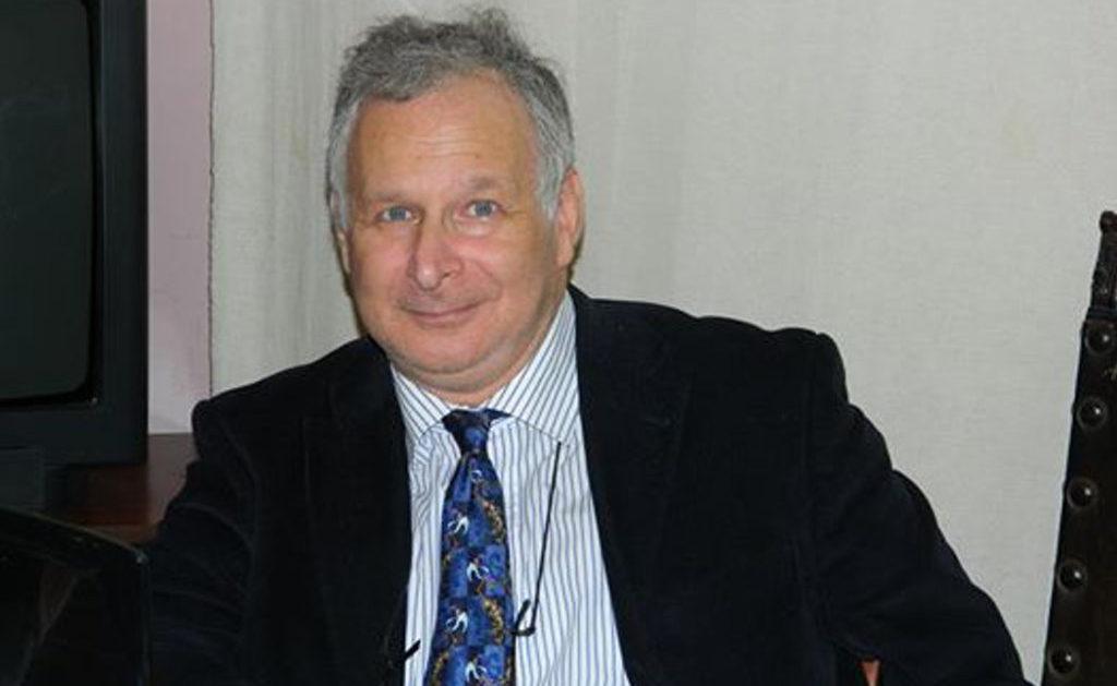 Emidio De Albentiis, nuovo direttore Accademia Belle Arti