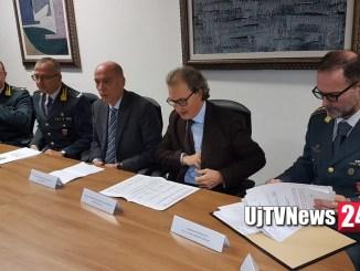 Guardia di Finanza Perugia sequestra immobile a usuraiocondannato nel 2015