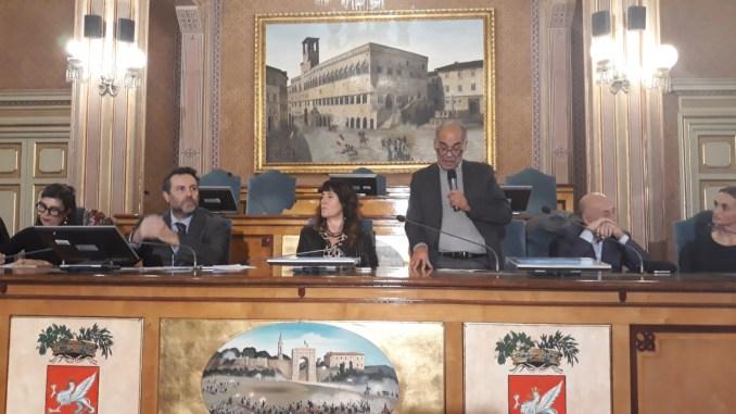 """Sono 15 le vincitrici del Premio """"Umbria in Rosa"""", ieri la consegna"""