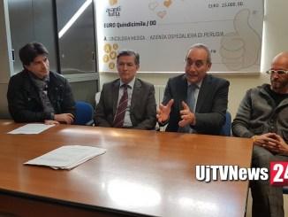 Avanti tutta e AUCC donano 15mila euro per lo studiosul Ginseng americano