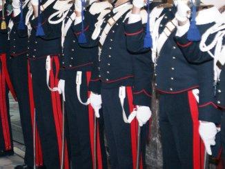 Sicurezza arrivano in Umbria 23 Carabinieri lo aveva annunciato Salvini