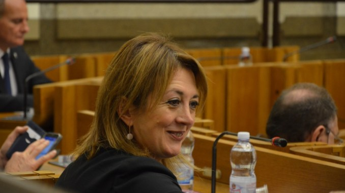 Elezioni Umbria, Carla Casciari esclusa per fare posto a un'altra