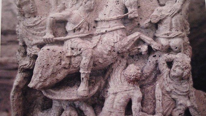 Celti, il popolo dimenticato presenze celtiche in Umbria un po' ovunque