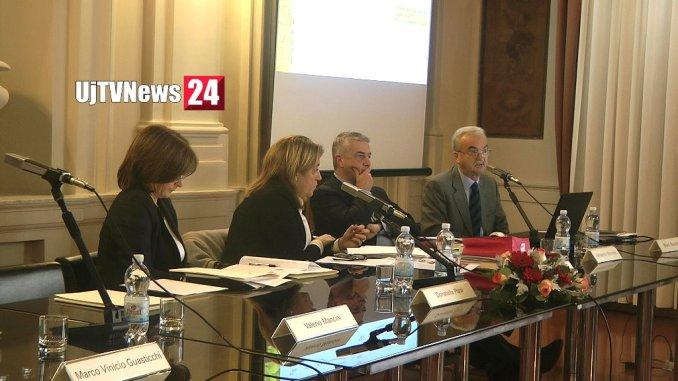 Conclusi i lavori della Conferenza regionale dell'economia e del lavoro