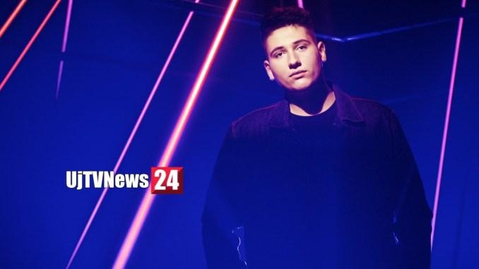 X Factor a Perugia arriva Emanuele Bertelli, concorrente del popolare talent show di Sky [Video]