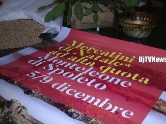 Mostra Mercato del Farro Dop, a Montelene di Spoleto tante le novità