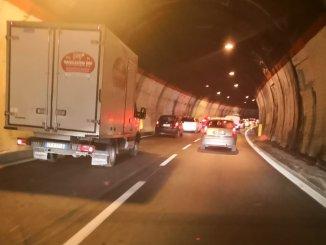 Raccordo Perugia-Bettolle, giovedì chiusa la corsia di marcia sulla E45 a Ponte San Giovanni