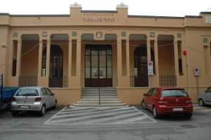 Foligno, Usl Umbria 2, cerimonia inaugurazione nuova sede @ Palazzina in stile Liberty