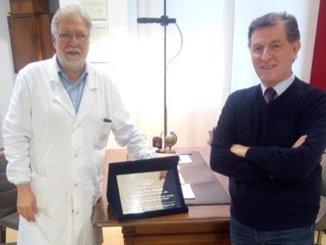 Premiate progetto umanitario dell'Ospedale di Perugia