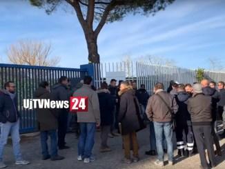 Balcke Dürr di Fontignano Perugia, il 21 dicembre incontro decisivo