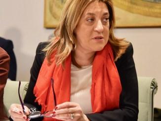 """Marini: """"Ringrazio Prodi per la proposta di esporre il 21 marzo le bandiere europee"""""""