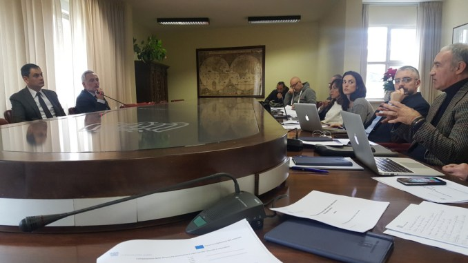 Confindustria Umbria: crescono occupazione e fatturato più 7 per centoe del 6,5 per cento dell'occupazione