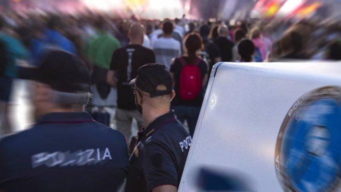 Droga nelle discoteche, Polizia smantella banda di spacciatori a capo un brasiliano
